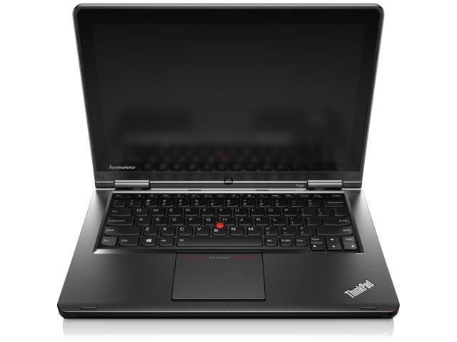 Lenovo ThinkPad 20C00018US Ultrabook/Tablet - 12.5