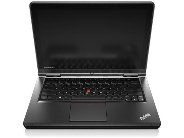 Lenovo ThinkPad S1 Yoga 20CD00AXUS Ultrabook/Tablet - 12.5