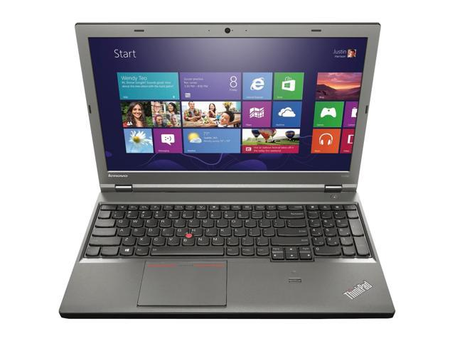 Lenovo ThinkPad T540p 20BE003NUS 15.6