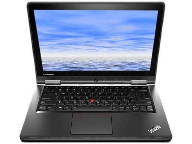 Lenovo ThinkPad S1 Yoga 20CDS02D00 Ultrabook/Tablet - 12.5