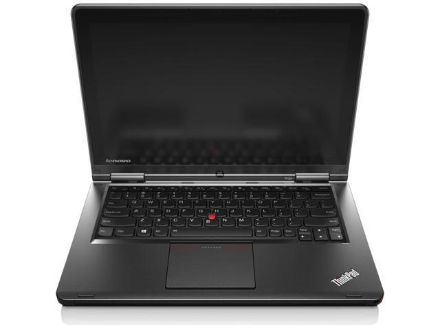Lenovo ThinkPad S1 Yoga 20C0004KUS Ultrabook/Tablet - 12.5