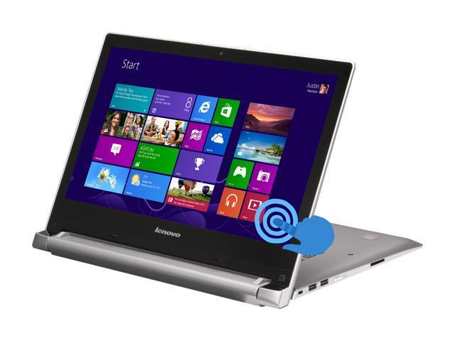 Lenovo Flex 2 14 (59418276) Intel Core i7 4510U (2.00GHz) 8GB Memory 128GB SSD 14