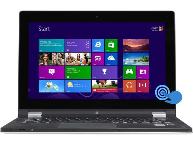 Lenovo Yoga 11s 11.6