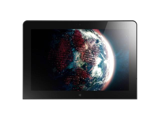 Lenovo ThinkPad Tablet 10 20C30007US 64 GB Net-tablet PC - 10.1