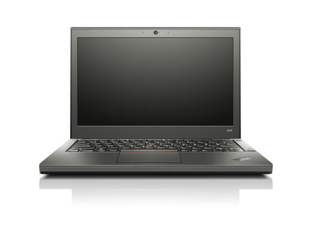 Lenovo ThinkPad X240 20AL00FKUS 12.5