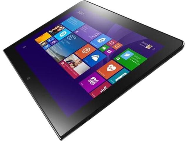 Lenovo ThinkPad Tablet 10 20C1S00S00 64 GB Net-tablet PC - 10.1