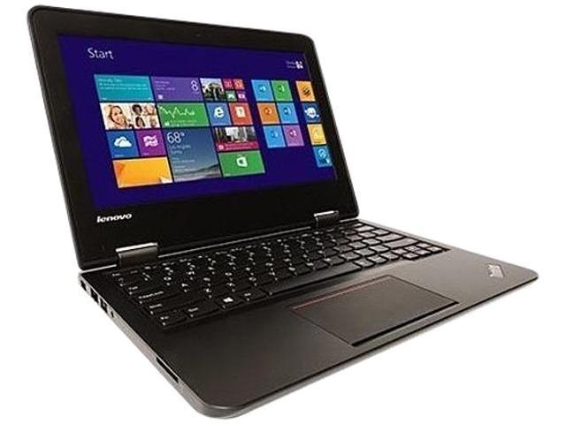 Lenovo ThinkPad 11e Chromebook 20DB0007US 11.6