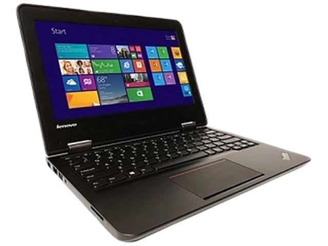 Lenovo ThinkPad Yoga 11e 20D90008US Tablet PC - 11.6