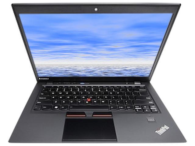 Lenovo ThinkPad X1 Carbon 34489D5 14