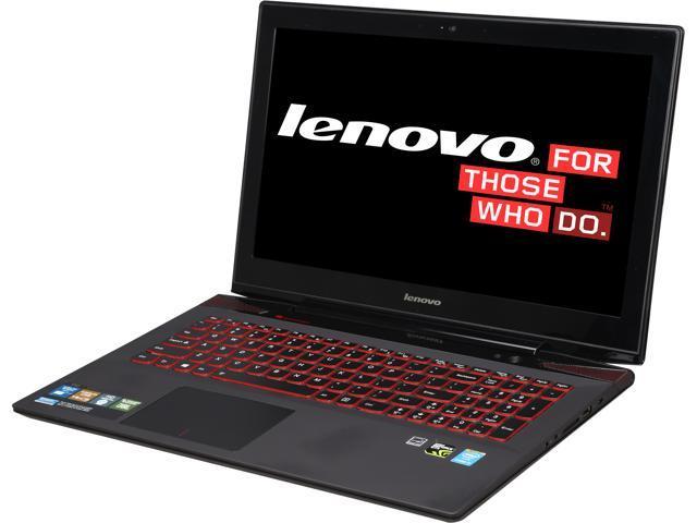 Lenovo Y50 15.6