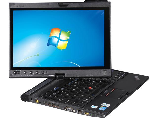 Lenovo ThinkPad X201 12.1