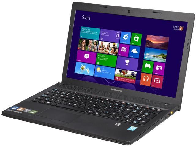 Lenovo G510 15.6