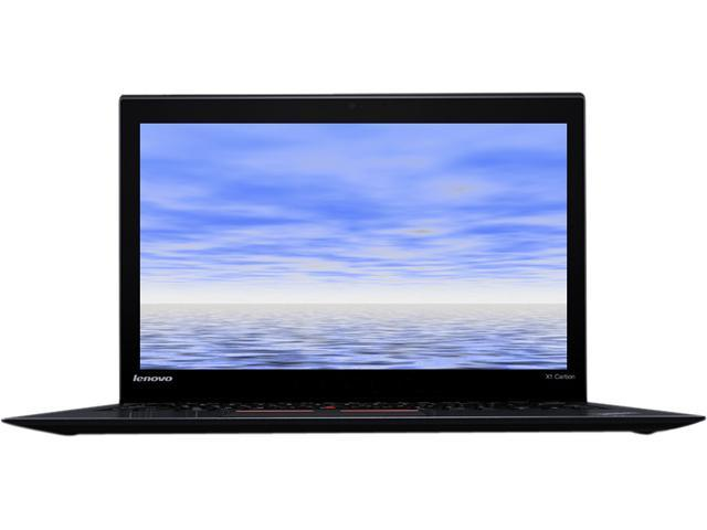 Lenovo ThinkPad X1 Carbon 20BS003BUS 14