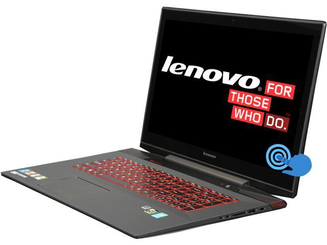 Lenovo Y70 Touch 17.3