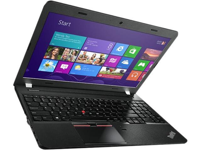 Lenovo ThinkPad E550 20DF007MUS 15.6