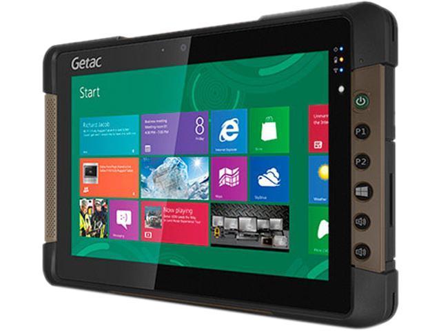 Getac T800 Tablet PC - 8.1
