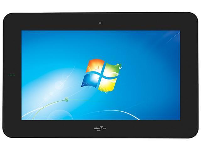 Motion CL910w Net-tablet PC - 10.1