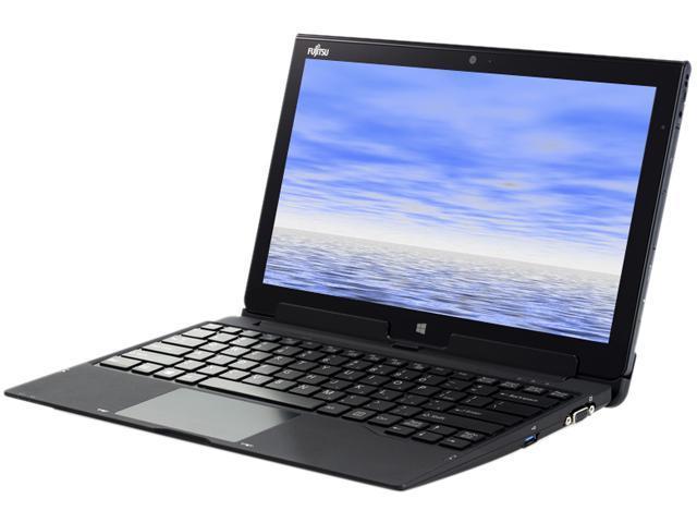 Fujitsu STYLISTIC Q704 Hybrid XBUY-Q704-002 Intel Core i5 4GB Memory 128GB 12.5