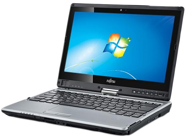Fujitsu LifeBook Intel Core i5 8GB Memory 500GB HDD 12.5