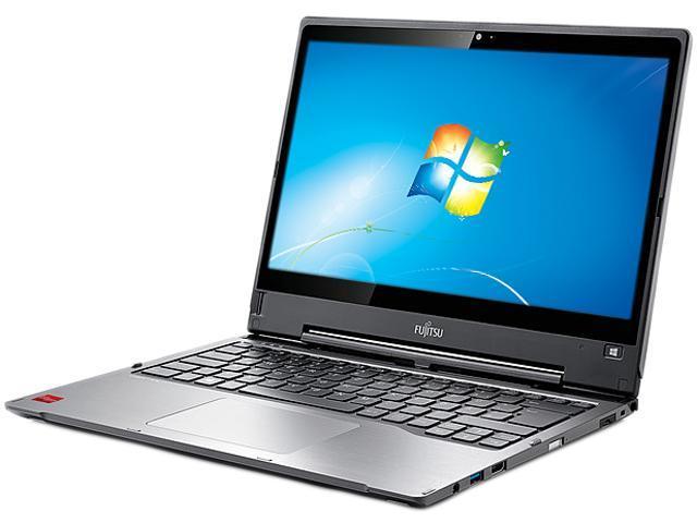 Fujitsu LIFEBOOK T904 Ultrabook/Tablet - 13.3