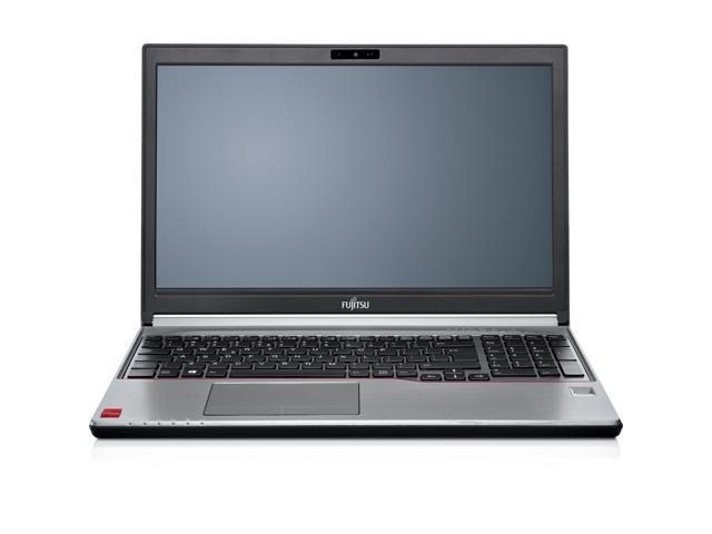 Fujitsu LIFEBOOK E754 15.6