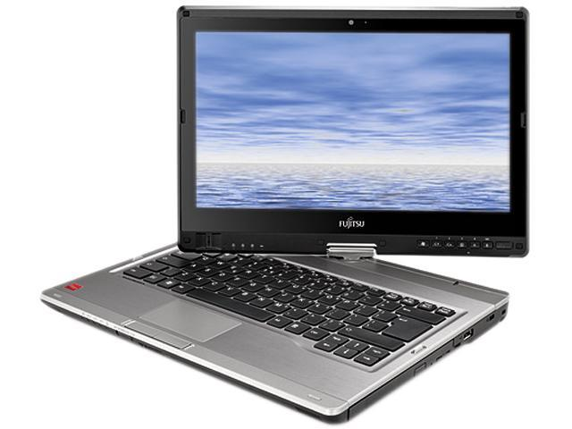 Fujitsu LifeBook T902 Intel Core i5 3230M (2.60GHz) 8GB Memory 500GB HDD 13.3