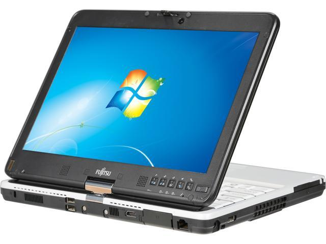 Fujitsu Lifebook T730 12.1
