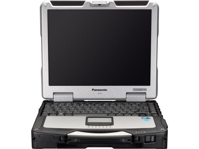 Panasonic Toughbook 31 CF-31XKMBXLM 13.1