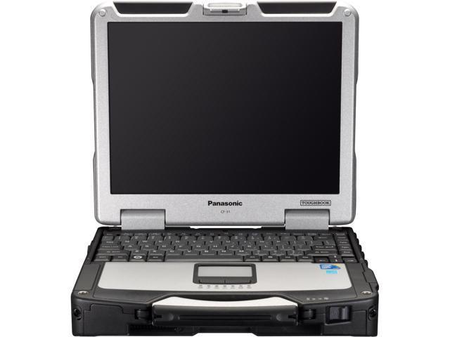 Panasonic Toughbook 31 CF-31YMAAXLM 13.1