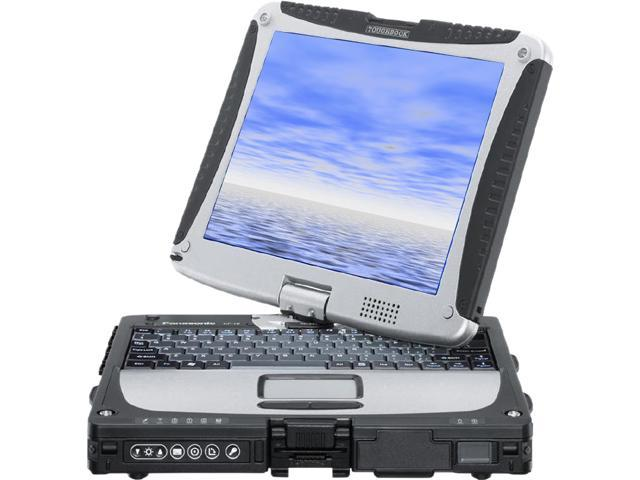 Panasonic Toughbook 19 CF-195DYLA1M Tablet PC - 10.1