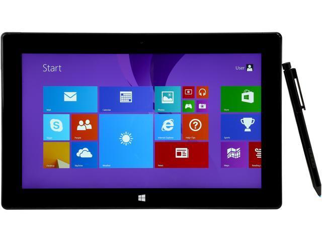 Microsoft Surface Pro 2 Intel Core i5 8GB Memory 512GB 10.6