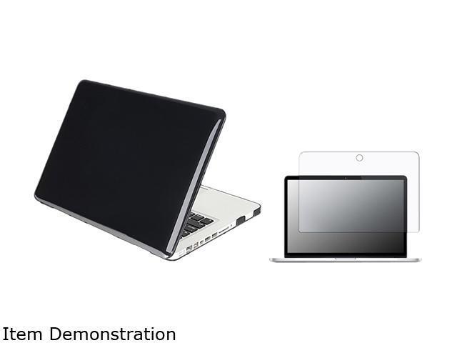 INSTEN Black Notebook CaseModel 1926256 - OEM
