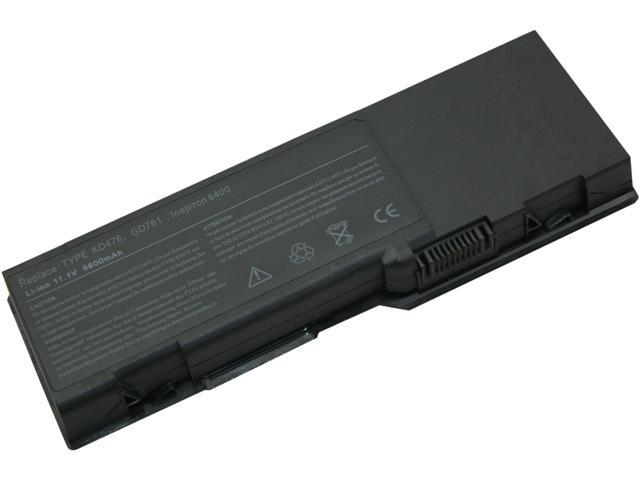 eN-Charge 11-DL-6402LP Dell Replacement Laptop Battery for Inspiron 6400 Series (RD850)
