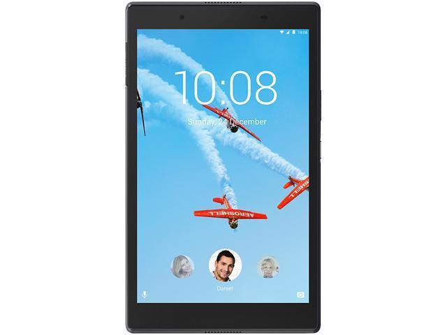 Details about Lenovo Tab 4 8 ZA2B0009US Qualcomm Snapdragon 1 40 GHz 2 GB  Memory 16 GB Flash S