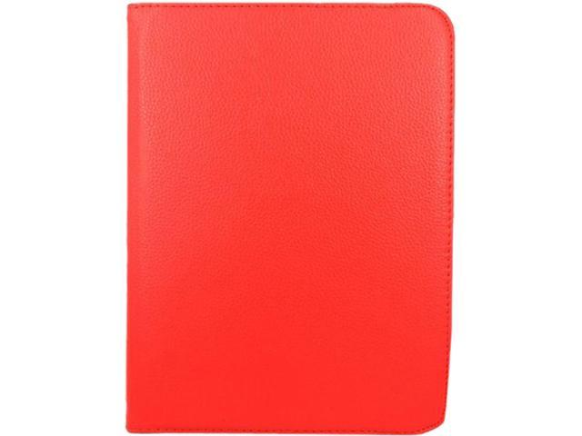 E-Stand Red Next Success Carrying Case for 10.1