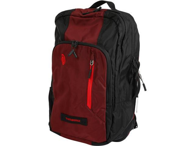 Timbuk2 Uptown Laptop TSA-Friendly Backpack Diablo - Nylon 347-3-6061 Up to 15 Inches --- OS