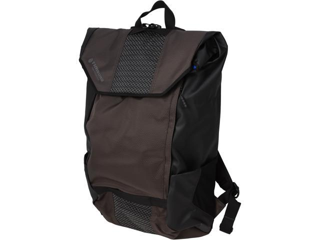 Timbuk2 Especial Vuelo Laptop Backpack - Hammered CarbonModel 458-3-2182