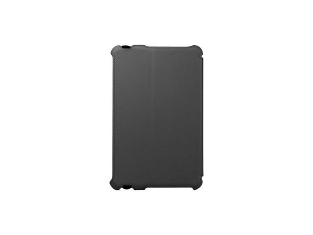Marware C.E.O. Carrying Case (Folio) for Tablet PC - Charcoal