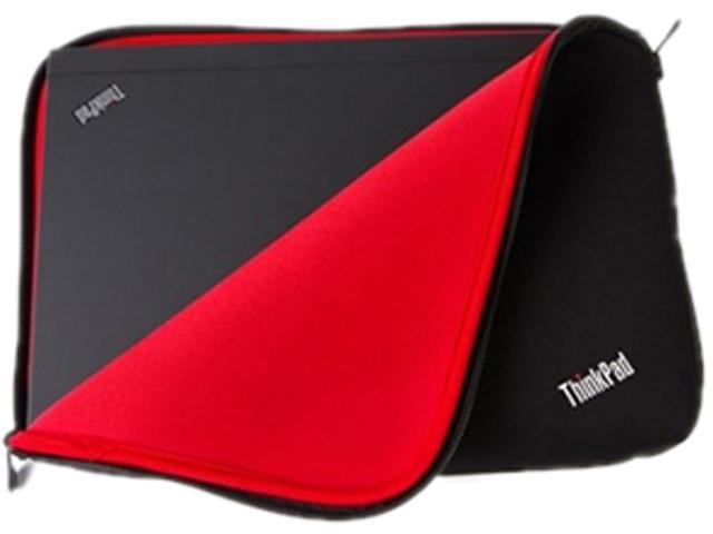 Lenovo Fitted Carrying Case (Sleeve) for 14