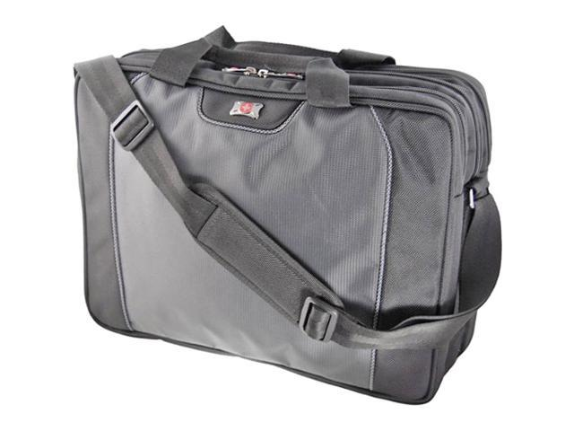 Wenger WA764414F00 Carrying Case (Briefcase) for 16.4