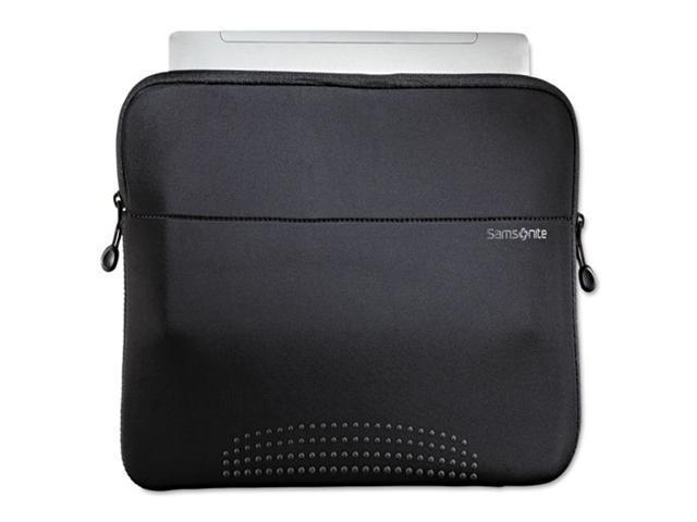 Samsonite Aramon NXT 43324-1041 Carrying Case (Sleeve) for 14' Notebook - Black