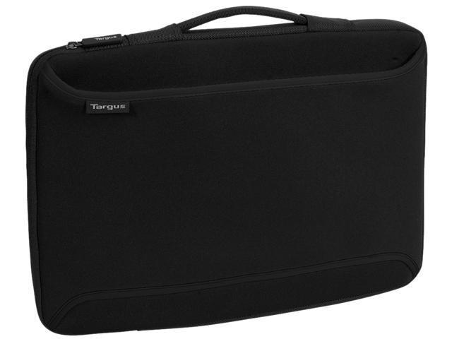Targus TSS534US Carrying Case for 14' Notebook - Black, Gray