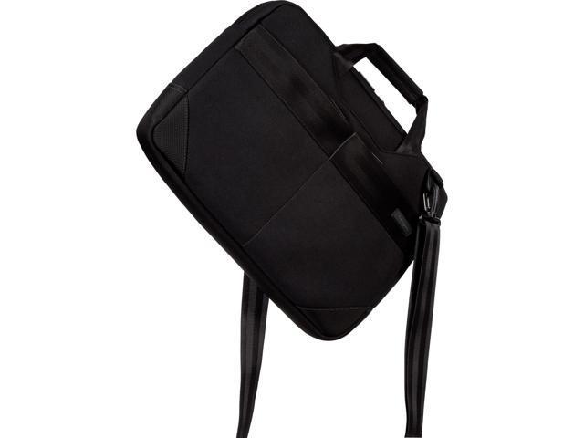 Targus Sport Slip TSS252US Carrying Case (Attaché) for 16' Notebook