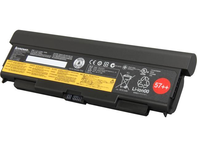 Lenovo ThinkPad Battery 57++ (9 Cell) 0c52864