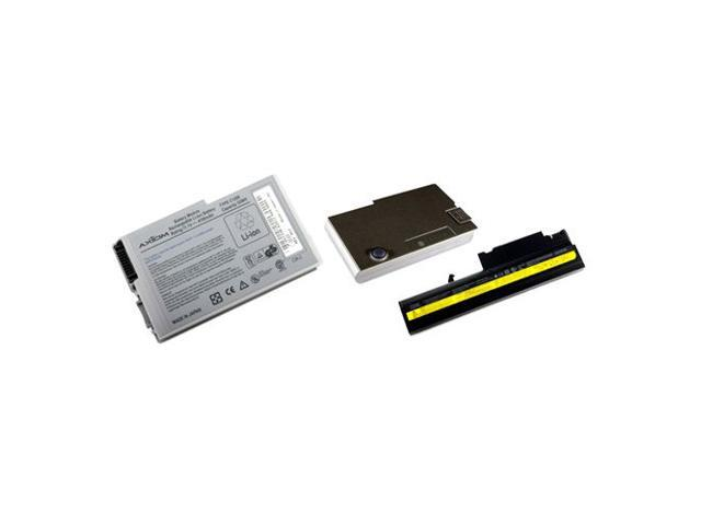 Axiom 312-0680-AX Notebook Battery