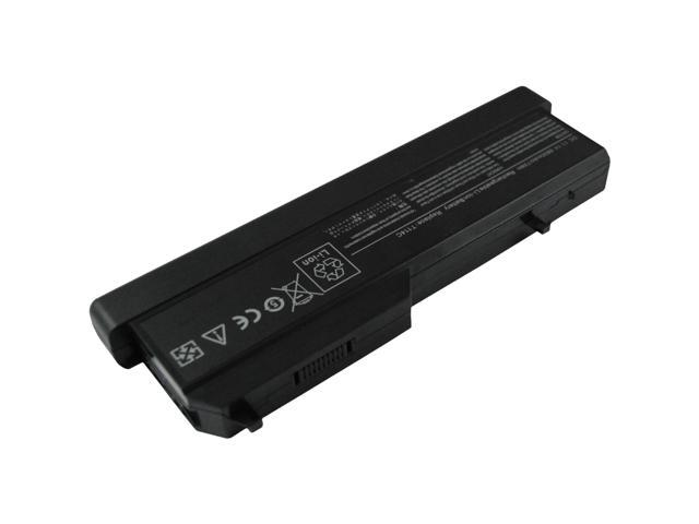 WorldCharge WCD1311 - 11.1V 4400mAh Laptop Battery
