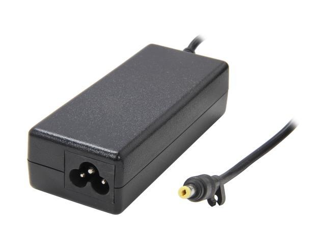 WorldCharge WCAC01H 65W Notebook AC adapter for HP, use at home and office