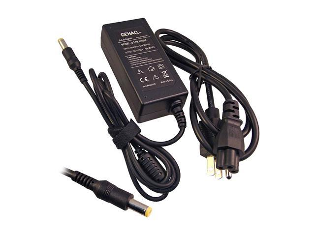 DENAQ DQ-PA130004-5517 3.16A 19V AC Adapter for Acer Travelmate 210