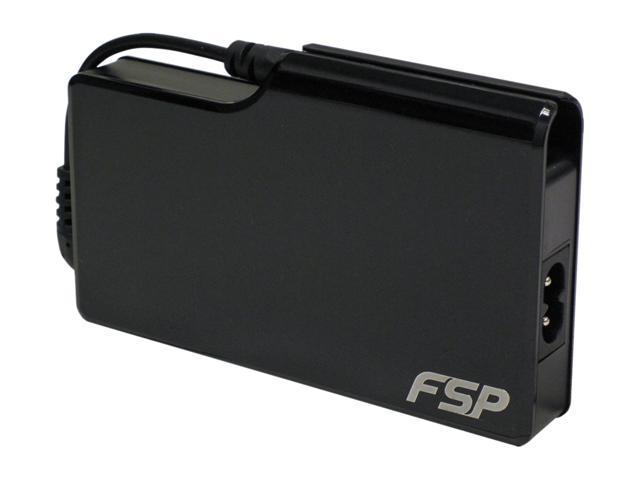 FSP Group NB Q 90 Black 90W Universal PC Notebook Adapter