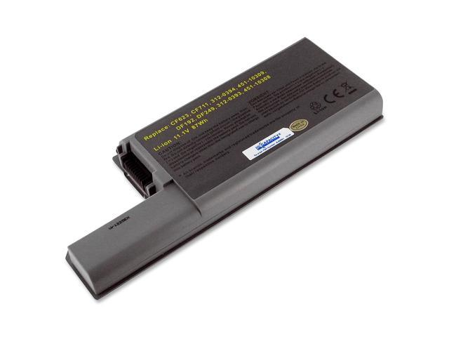 Battery-Biz B-5908H Laptop battery for Dell